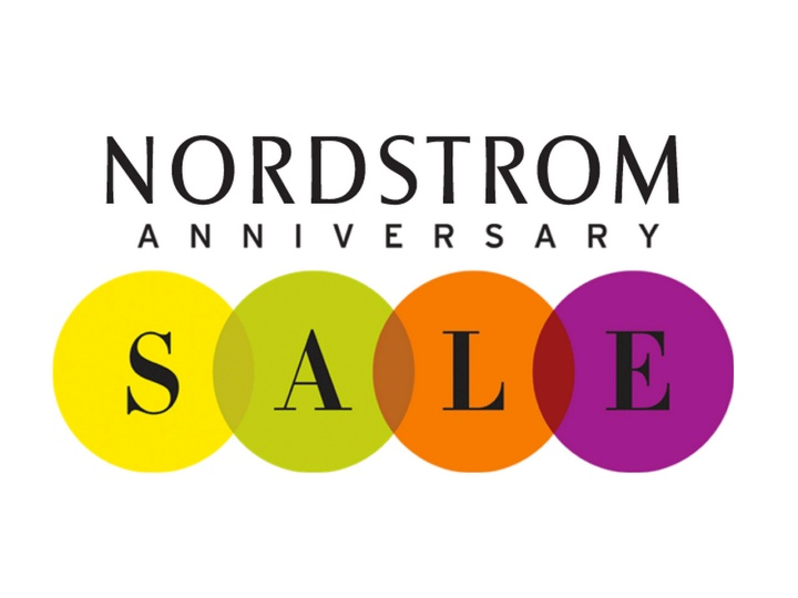 A Few Nordstrom Anniversary Sale Picks