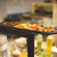 &PIZZA Restaurant Philadelphia Grand Opening 2018