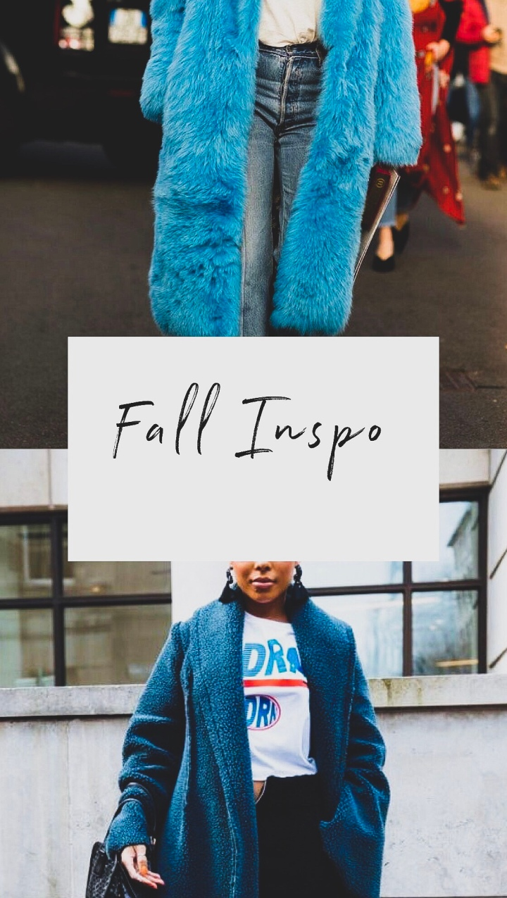 Fall Inspo Everywhere