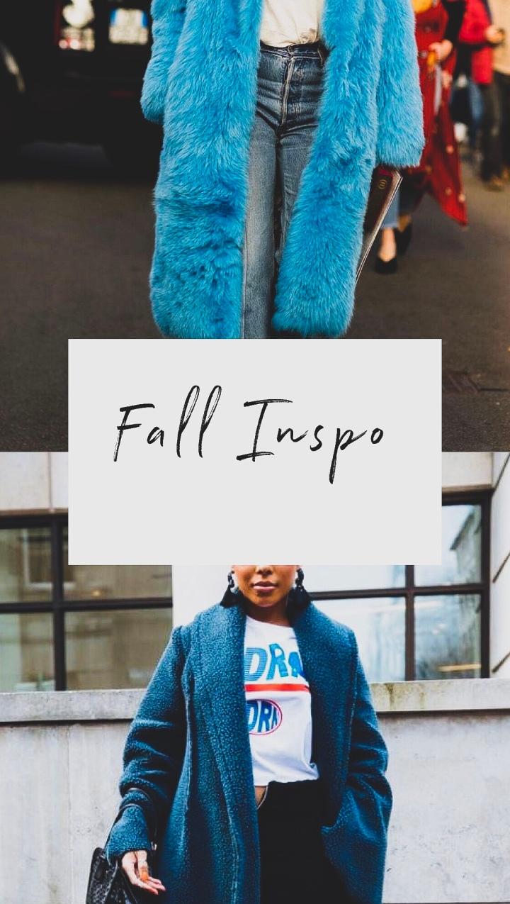 Fall Inspo Everywhere